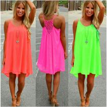 Vestido Para Playa