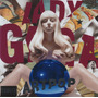 Lady Gaga Artpop Box Set 2 Cd's + 2 Dvd's (itunes Festival)
