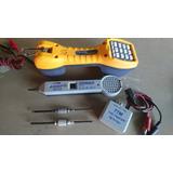 Microtelefono - Pollo Lapiz Y 2 Rapeadoras