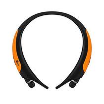 Audifonos Inalambricos Lg Electr Tone Active Premium Naranja