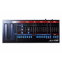 Sintetizador Roland Boutique Series Ju-06 12 Meses S/int