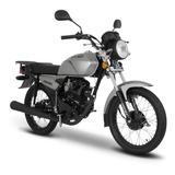 Moto Italka Ft 150 Grafito