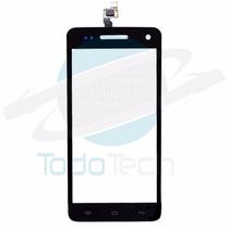 Touch Digitalizador Lanix S620 Ilium Negro