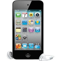 Apple Ipod Touch 32 Gb 4ta Generación - Negro (reacondiciona