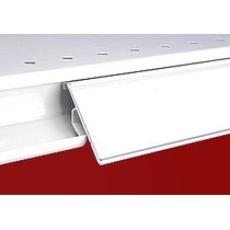 Portaprecio Mrl 3139-1200 Rojo Minisuper, Oferta Sin Subasta