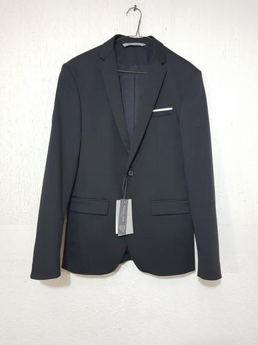 más fotos gran inventario la mejor calidad para Blazer Para Hombre Zara Nuevo Con Etiquetas en venta en ...