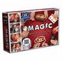 Kit Magia 50 Trucos Novelty Juego Mesa