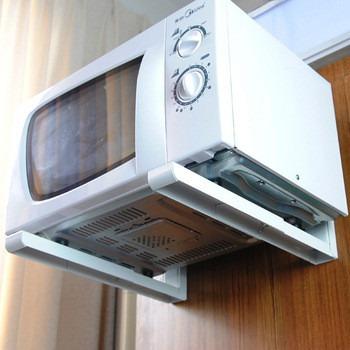 Soporte de pared para horno microondas envio grati 533 - Soporte de microondas ...
