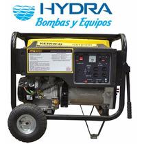 Generador De Luz Antarix Modelo Gt8500uk15