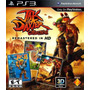 Jak And Daxter Trilogia Hd + Little Big Planet Karting - Ps3