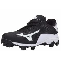 Zapato P/ Beisbol Mizuno Adv Franchise 8 Tachon De Plastico