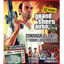 Guias Video Juegos Xbox 360,nintendo 3d,wii,ps3,gtav,mario