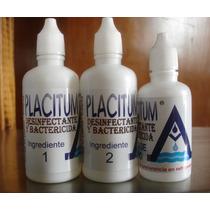 Dioxido De Cloro Placitum (kit Básico)