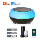 Smart Wifi Inalámbrico Led Lámpara De Noche Humidificador De