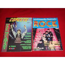 The Beatles - Lote De 2 Revistas / Conecte Y Enciclopedia