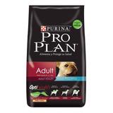Alimento Pro Plan Optihealth Adult Perro Adulto Raza Pequeña Pollo/arroz 7.5kg