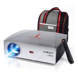Proyector Profesional Led 4500 Lumens Vivibright 4k Hdmi Usb