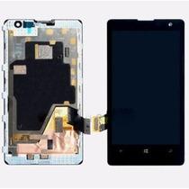 Pantalla Display Lcd + Cristal Touch Nokia Lumia 1020