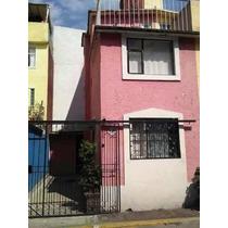 Bonita Casa En Renta En La Noria Xochimilco