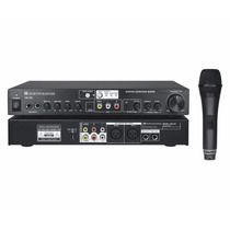 Digital Karaoke Mixer Martin Ranger Km300 Mezclador Digital