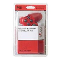 Mando Inalámbrico Exubyâ® Killer Red Bluetooth Compatible Co