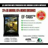 Ef-tabs Ahorra Combustible Envió Gratis!