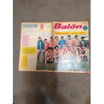 Revista Balon # 430