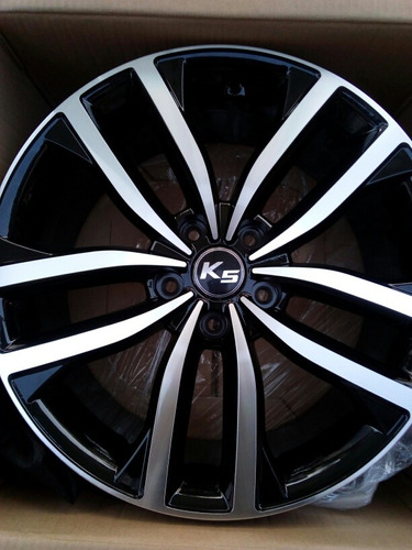 Rines 18 5,114 Mazda,kia,honda,hyundai,mustang. Set De 4!! Foto 2