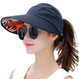 Hindawi Sun Hat Sombreros Para El Sol Para Mujer Protección 24d444c143f