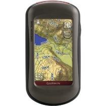 Garmin Oregon 550t 3 Pulgadas Handheld Gps Navigator Con La
