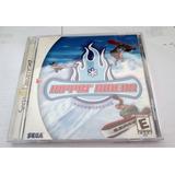 Sega Dreamcast Rippin Riders