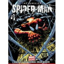 Thor Marvel Clásico Namor Submariner Hulk Amazing Spiderman