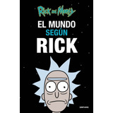 El Mundo Según Rick - Rick And Morty Cartoon Network - Nuevo