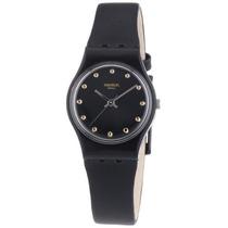 Reloj Swatch Wswch1447 Negro
