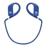 Audífonos Inalámbricos Jbl Dive Azul