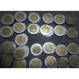 Independencia Seleccione Sus Monedas De 5 Pesos Bicentenario