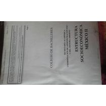 Libros En Copia Estructura Socioeconomica