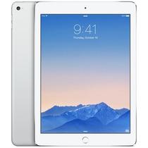 Apple - Ipad Air 2 Wi-fi 16gb Silver-cl Nuevo