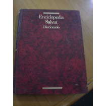 Enciclopedia Salvat Diccionario. Tomo 10