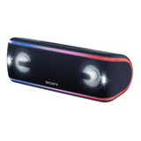 Bocina Sony Extra Bass Xb41 Portátil Inalámbrica Negro