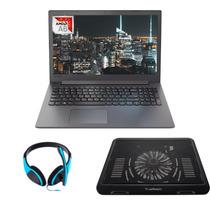 Laptop Lenovo Ideapad 130-15ast Amd A6 500gb 4gb Ram Win10