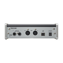 Tascam Us-2x2 Usb Audio Interface Envio Gratis Nuevo
