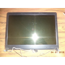 Laptop Sony Vaio Vgn-fe630f Pcg-7n2p Pantalla Completa