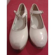 Zapatos Para Danza Folklórica