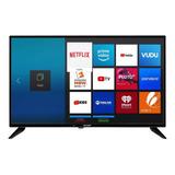 Pantalla Sharp 32 Television Hd Smart Tv Hdmi Lc-32q5200u