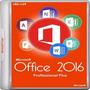 Office Professional Plus 2016 Licencia Original 7pc