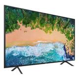 Pantalla Smart Tv Samsung 43 Bluetooth 4k  Un43ru7100f 2019