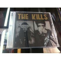 The Kills - No Wow (2005) Cd Doble