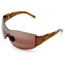 Gafas Maui Jim Kula Gafas De Sol Polarizadas Maui Rose, Un