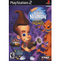 Jimmy Neutron Boy Genius Attack Of The Twonkies Ps2 Nick